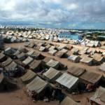 Ein Flüchtlinglager in Somalia | Bild (Ausschnitt): © Sadikgulec - Dreamstime.com