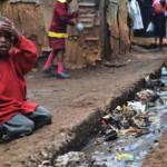 Armut in Nairobi Armut in Nairobi | Bild (Ausschnitt): © Trocaire [CC BY 2.0] - Wikimedia Commons