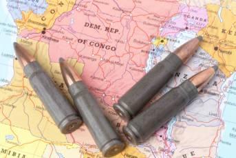 Konfliktland Kongo