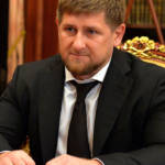 Ramsan Kadyrow, Oberhaupt der Teilrepublik Tschetschenien Ramsan Kadyrow, Oberhaupt der Teilrepublik Tschetschenien | Bild (Ausschnitt): © Пресс-служба Президента Российской Федерации (www.kremlin.ru) [CC BY 4.0] - Wikimedia Commons