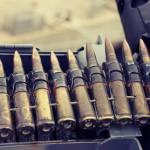 Waffenmunition | Bild (Ausschnitt): © Colin Davis [CC BY 2.0] - flickr