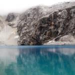 Huaraz Gletschersee | Bild (Ausschnitt): © Jeff Warren [CC BY-SA 2.0] - Flickr