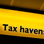 Tax havens Aggressive Steuervermeidung befördert Armut und damit Migration. | Bild (Ausschnitt): © thetaxhaven [CC BY 2.0] - Flickr