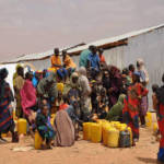 Wassermangel in Somalia | Bild (Ausschnitt): © DFID - UK Department for International Development [CC BY 2.0] - Flickr