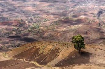 Landschaft - Äthiopien
