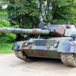 Kampfpanzer | Bild (Ausschnitt): © 270862 [CC BY-ND 2.0] - flickr.com