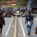 Proteste in Venezuela Proteste in Venezuela | Bild (Ausschnitt): © MARQUINAM [CC BY-NC-ND 2.0] - Flickr