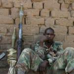 Bewaffneter Rebell | Bild (Ausschnitt): © hdptcar [CC BY-SA 2.0] - Flickr