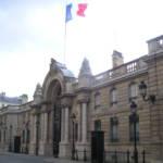 Palais de l´Elysée Palais de l´Elysée | Bild (Ausschnitt): © TouN [CC BY-SA 3.0] - Wikimedia Commons