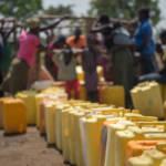Flüchtlingslager in Uganda Uganda braucht dringend Hilfe, um die vielen Flüchtlinge versorgen zu können | Bild (Ausschnitt): © Trocaire [CC BY 2.0] - flickr