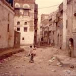 Yemen Sanaa Jemens Hauptstadt Sanna leidet unter dem Krieg | Bild (Ausschnitt): © Ahron de Leeuw [CC BY 2.0] - Flickr