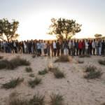 Libyen Die Flüchtlinge in Libyen werden auf eine sehr entwürdigende Art und Weise behandelt.   Bild (Ausschnitt): © United Nations Photo [CC BY-NC-ND 2.0] - Flickr