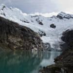 Huarez, Peru Es wird nun noch viel mehr darum gehen, sich grundsätzlich mit der Frage zu beschäftigen, wie die großen Verursacher des Klimawandels angemessen zur Verantwortung für den Schutz der Opfer gezogen werden können. | Bild (Ausschnitt): © Magda & Maciej [CC BY-NC-ND 2.0] - Flickr