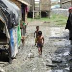 Rohingya-Kinder Viele der Rohingya-Kinder leiden in den Flüchtlingscamps an Hunger - sie haben keinerlei Perspektive. | Bild (Ausschnitt): © European Commission DG ECHO [CC BY-NC-ND 2.0] - Flickr