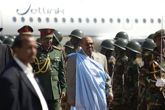 Sudanesischer präsident
