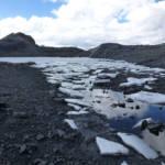 In den letzten 25 Jahren haben die Gletscher in Peru 22 Prozent ihrer Substanz verloren | Bild (Ausschnitt): © Inyucho [CC BY 2.0] - Flickr