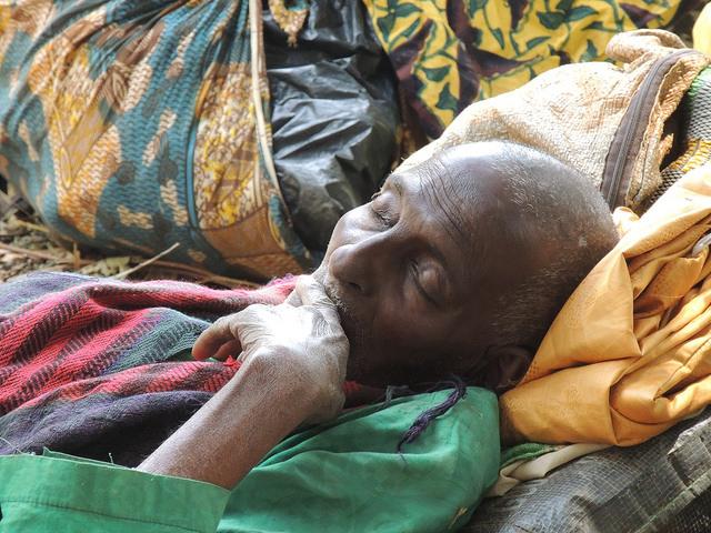 Flüchtlinge in Kamerun von Hunger bedroht