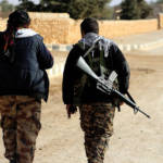kurdische YPG-Kämpfer | Bild (Ausschnitt): © Kurdishstruggle [CC BY 2.0] - flickr