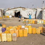 Die Lage im Südsudan spitzt sich immer weiter zu | Bild (Ausschnitt): © United Nations Photo [CC BY-NC-ND 2.0] - flickr