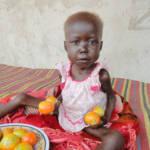 Vielen Kindern im Südsudan kann leider nicht geholfen werden | Bild (Ausschnitt): © Amy the nurse [CC BY-NC-ND 2.0] - flickr