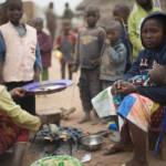 Trotz des Reichtums an Ressourcen leben die Menschen in Guinea in schwerer Armut. | Bild (Ausschnitt): © Julien Harneis [CC BY-SA 2.0] - flickr