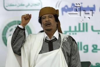 Muammar al-Gaddafi Seit dem Sturz Muammar al-Gaddafis im Jahr 2011 hat sich die Situation in Libyen nicht zum Besseren gewendet    Bild: ©  BRQ Network [CC BY 2.0]  - flickr