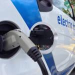 Elektro- Auto | Bild (Ausschnitt): © Paul Krueger [CC BY-NC 2.0] - Flickr