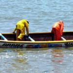 Senegalisisches Fischerboot Die seneglaischen Fischer suchen verzweifelt nach Fang | Bild (Ausschnitt): © Sebastián Losada [CC BY-SA 2.0] - Flickr