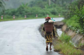 WWF soll Berichten zufolge in Afrika und Asien mit kriminellen Wildhütern zusammenarbeiten, um indigene Gemeinschaften zu vertreiben  |  Bild: © ILO in Asia and the Pacific [CC BY-NC-ND 2.0]  - flickr