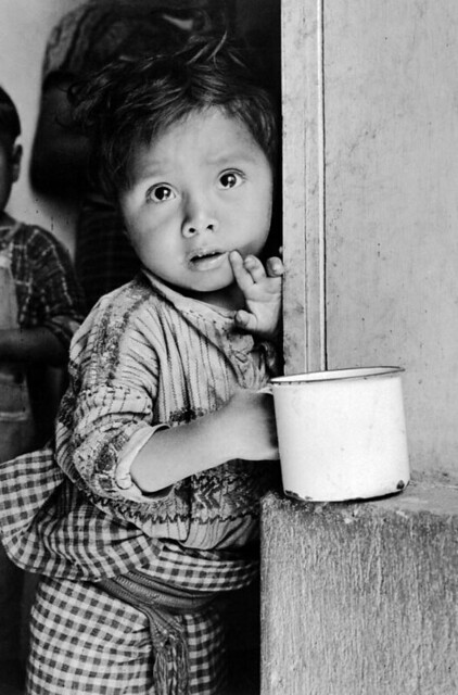 Hunger in Guatemala