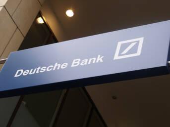 Deutsche Bank Deutsche Bank |  Bild: © Elliott Brown [CC BY 2.0]  - flickr