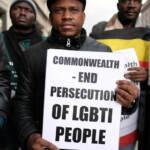 LGBTI-Rechte Demonstranten fordern Menschenrechte | Bild (Ausschnitt): © Alisdare Hickson [CC BY-SA 2.0] - https://www.flickr.com/