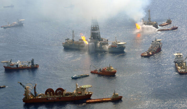 Viele ölreiche Länder sind geprägt von Armut, Leid und unzähligen Konflikten. Guyana könnte durch die Ölförderung zum nächsten Krisenherd werden. Viele ölreiche Länder sind geprägt von Armut, Leid und unzähligen Konflikten. Guyana könnte durch die Ölförderung zum nächsten Krisenherd werden.    Bild: © DVIDSHUB [CC BY 2.0]  - flickr