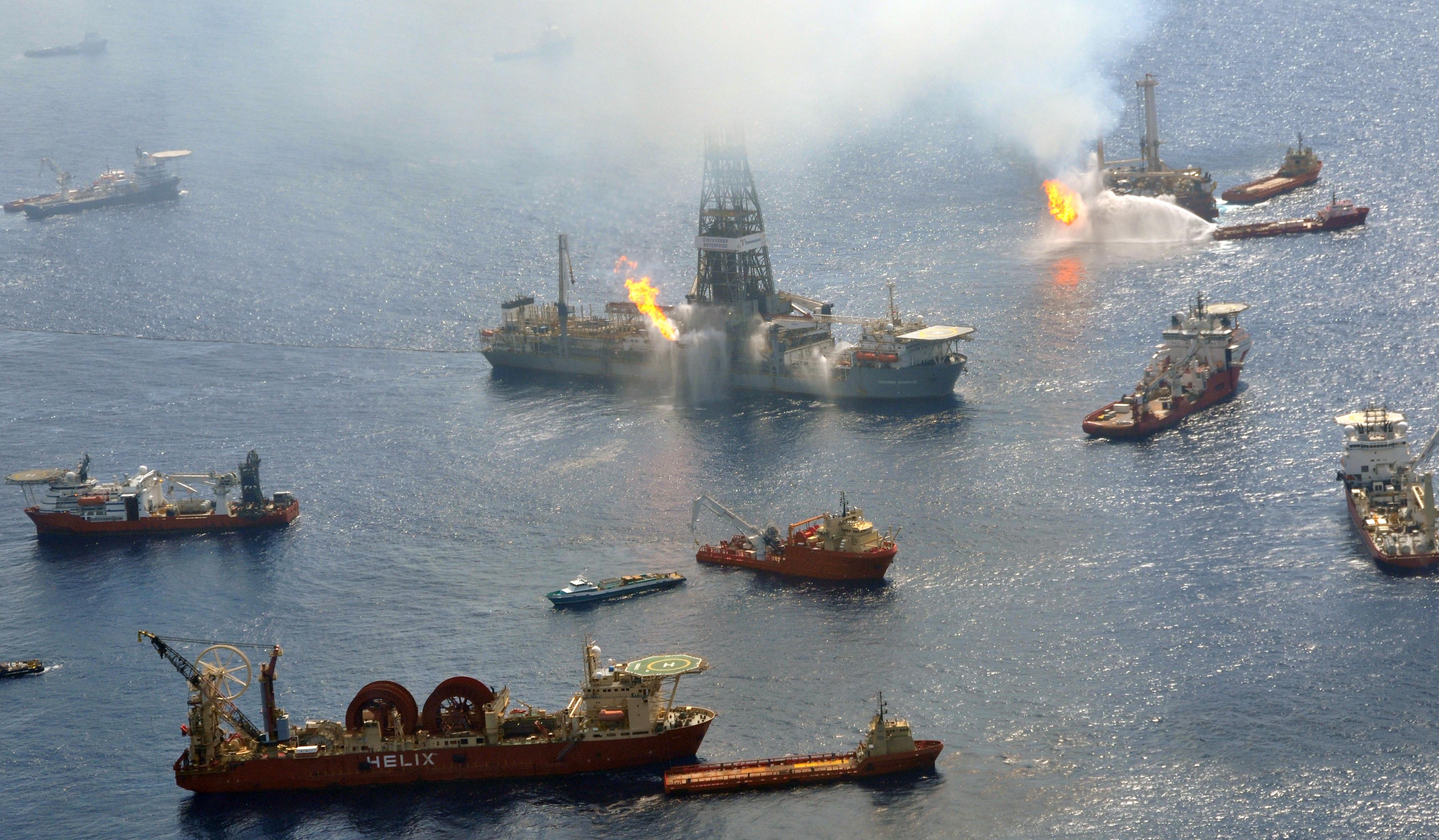 Viele ölreiche Länder sind geprägt von Armut, Leid und unzähligen Konflikten. Guyana könnte durch die Ölförderung zum nächsten Krisenherd werden.