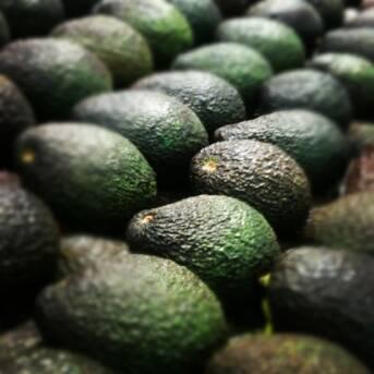 Avocados wurden durch eine millionenschwere Marketingstrategie zum beliebten Superfood |  Bild: © Leandroid [CC BY-NC 2.0]  - Flickr