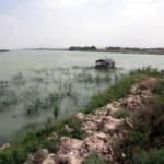 Der Fluss Shatt Al Arab ist durch Klimawandel und Verschmutzung bedroht | Bild (Ausschnitt): © David Stanley [CC BY 2.0] - flickr
