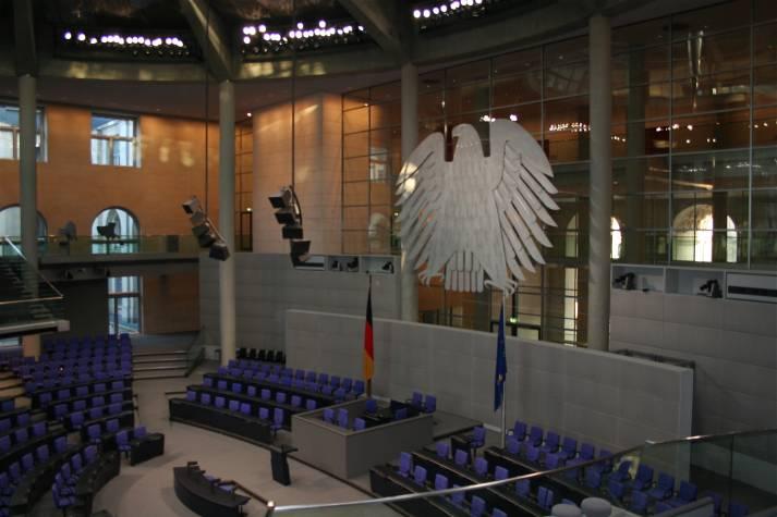 Das Lieferkettengesetz sorgt immer wieder für Diskussionsstoff. Auch im Bundestag.    Bild: © Roland Moriz [(CC BY 2.0) ]  - flickr